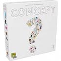 Deals List: Concept Board Game CONC01