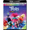 Deals List: Trolls World Tour 4K UHD Digital + Blu-ray