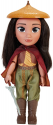 Deals List: Disney's Raya and the Last Dragon Doll Articulated Large Raya Doll