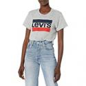 Deals List: Levis Womens Perfect Tee-Shirt
