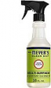 Deals List: 16-oz Mrs. Meyer's Clean Day Multi-Surface Cleaner Spray (Lemon Verbena)