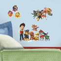 Deals List: RoomMates PAW Patrol Giant Peel and Stick Wall Decals