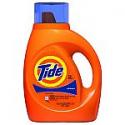 Deals List: Walgreens Laundry Deals: 37-oz Tide (Various)