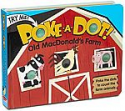 Deals List: Melissa & Doug Poke-a-Dot: Old MacDonald's Farm Children's Board Book