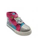 Deals List: Paw Patrol Fashion High Top Sneaker (Toddler Girls)