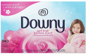 Deals List: Bounce Fabric Softener Sheets, Free & Gentle, 240 Count, White