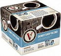 Deals List: Donut Shop Blend for K-Cup Keurig 2.0 Brewers, 42 Count, Victor Allen's Coffee Medium Roast Single Serve Coffee Pods