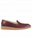 Deals List: L.L.Bean Women's Stonington Slip-On Shoes, Leather