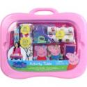 Deals List: Nickelodeon Peppa Pig Plastic Activity Table