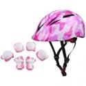 Deals List: Atphfety Kids Helmet Set for Boys Girls