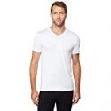 Deals List: 6 x32 Degrees Mens Cool Classic Vneck T-shirt