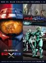 Deals List: Red vs Blue: Season 1-14 Movie Collection HD Digital