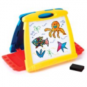 Deals List: Crayola Art-to-Go Double Sided Table Easel, Dry Erase Board