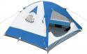 Deals List: Deerfamy 3-4 Person Waterproof Tent w/Aluminum Poles