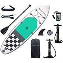 Deals List: Aqua Plus 10ft6inx33inx6in Inflatable SUP