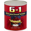 Deals List: Heinz 6 In 1 All Purpose Ground Tomatoes (6.9 lbs Can) Visit the Heinz Store