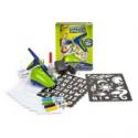 Deals List: Crayola Air Marker Sprayer Washable Markers