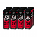 Deals List: High Brew Cold Brew Coffee, Espresso Triple Shot, 11 Ounce Can (12 Count)