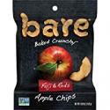 Deals List: Bare Baked Crunchy Apple Fruit Snack Pack, Gluten Free Snacks, Fujis & Reds, 0.53oz Snack Bags (16 Pack)