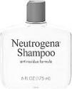 Deals List: Neutrogena Anti-Residue Clarifying Shampoo, Gentle Non-Irritating Clarifying Shampoo to Remove Hair Build-Up & Residue, 6 Fl Ounce