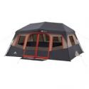 Deals List: Ozark Trail 14-ft x 10-ft 10-Person Instant Cabin Tent
