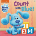 Deals List: Count with Blue Blues Clues & You Board Book