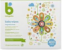 Deals List: Baby Wipes, Babyganics Unscented Diaper Wipes , 400 Count, (5 Packs of 80), Non-Allergenic and formulated with Plant Derived Ingredients