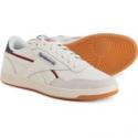 Deals List: Reebok Men Club MEMT Leather Sneakers
