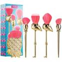 Deals List: 5-Piece Tarte Cosmetics Lets Flamingle Brush Set