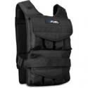 Deals List: Fuel Pureformance Adjustable Weighted Vest, 40 lbs