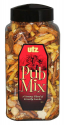 Deals List:  44oz Utz Pub Mix Savory Snack Mix Barrel