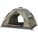 Deals List: Rockpals 4-Person Pop-Up Tent