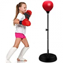 Deals List: Comigeewa Hand Gloves Punching Balls Set