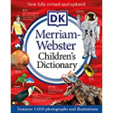 Deals List: Merriam-Webster Childrens Dictionary New Edition Hardcover