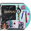 Deals List: LOL Surprise OMG Fashion Journal Notebook with Real Watch