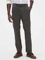 Deals List: Gap Factory Mens Essential Khakis in Straight Fit w/GapFlex