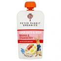 Deals List: Pumpkin Tree Organics Super Oats & Seeds, Banana & Strawberry Fruit Packet, 4 oz. (Pack of 10)