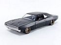 Deals List:  Jada Toys Fast & Furious F9 1:24 1968 Dodge Charger Widebody Die-cast Car