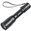 Deals List: NPET P3 Tactical Power Bank Flashlight w/6 Modes
