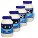 Deals List: JFG Real Mayonnaise 30 oz. Jar (Pack of 4)