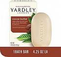Deals List: 4.25-Oz Yardley London Pure Cocoa Butter & Vitamin E Bar Soap