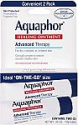 Deals List: Aquaphor Lip Protectant and Sunscreen Ointment - Broad Spectrum SPF 30 - Relieves Chapped Lips, Ointment, Fragrance Free, 0.35 Fl Oz