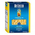 Deals List: 5-Pack De Cecco Pasta Tubetti No.62 1 Pound