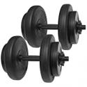Deals List: BalanceFrom All-Purpose Weight Set, 40 Lbs