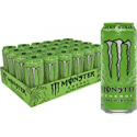 Deals List: Monster Energy Ultra Paradise, Sugar Free Energy Drink, 16 Ounce (Pack of 24)