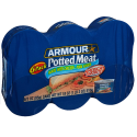 Deals List: Armour Star Potted Meat, Canned Meat, 3 OZ (Pack of 6)