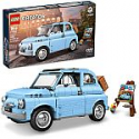 Deals List: LEGO Creator Expert Fiat 500 Baby Blue Exclusive Limited Edition Collectible Model (77942)