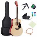 Deals List: SKONYON 41-inch all-Wood Acoustic Guitar