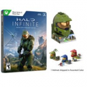 Deals List: Halo Infinite Collectors Steelbook Edition + Mega Construx Halo Helmet