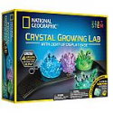 Deals List: National Geographic Light Up Crystal Growing Kit